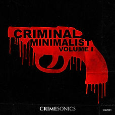 CSV031 Criminal Minimalist I_cover.jpg