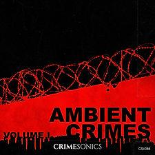 CSV088 Ambient Crimes I_cover.jpg