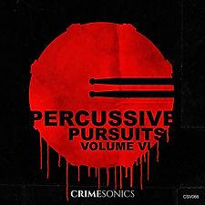 CSV066 Percussive Pursuits_cover.jpg