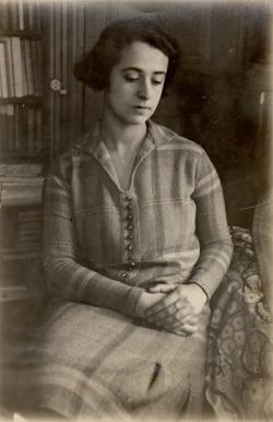 Margaret Lefranc 1920's