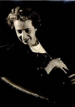 Margaret Lefranc 1947