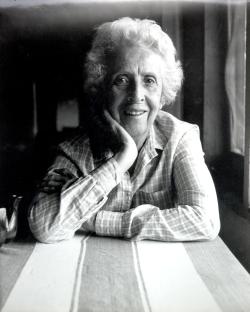 Margaret Lefranc 1987