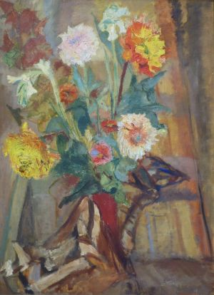 Chrysanthemums (1930)