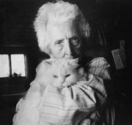 Margaret Lefranc 1989