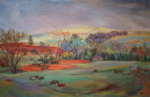 Oklahoma Spring (1950)