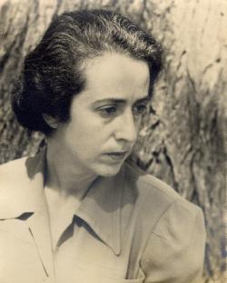 Margaret Lefranc 1941