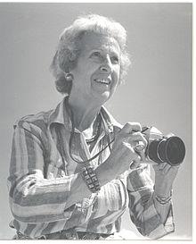 Margaret Lefranc