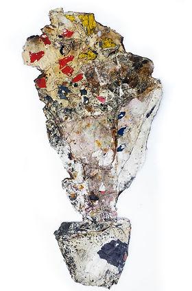Palimpseste - Bouquet - 2015