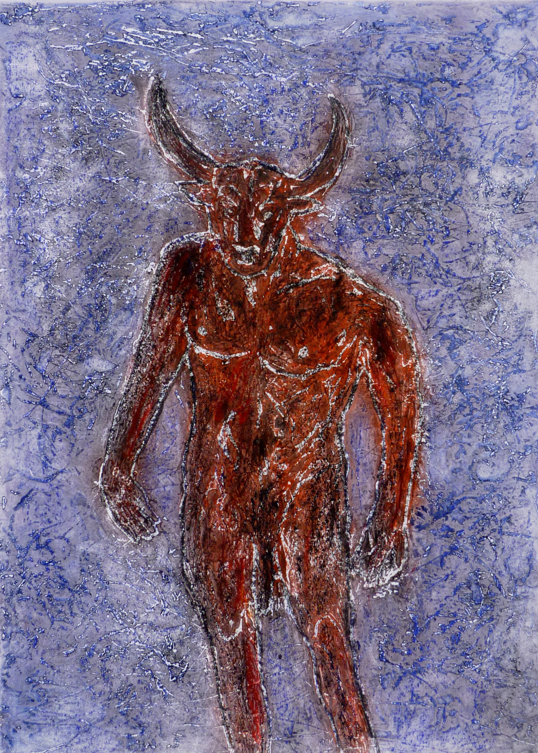 « Minotaure » 2014