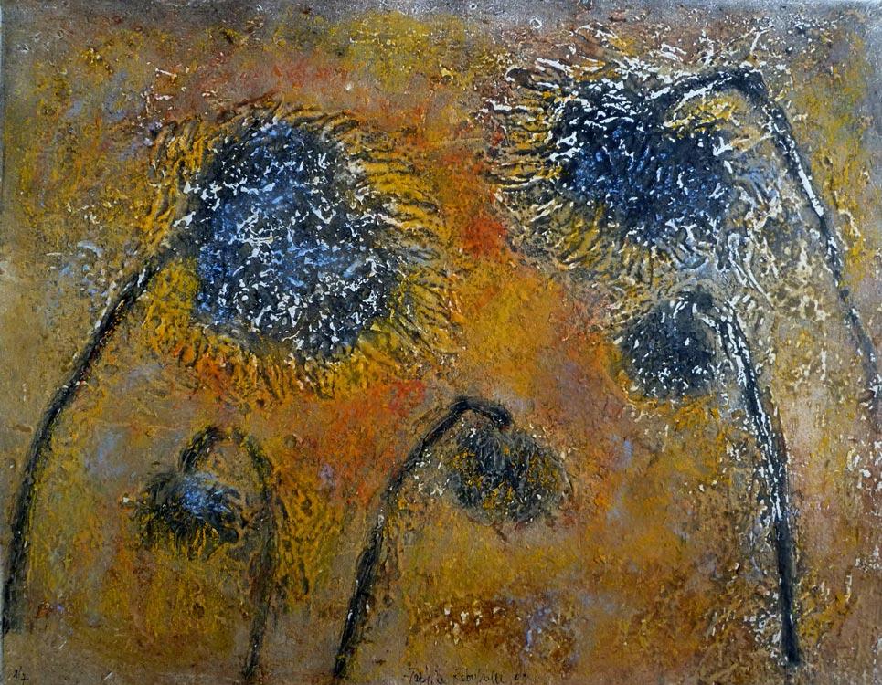 « Soleils Noirs II » 2009