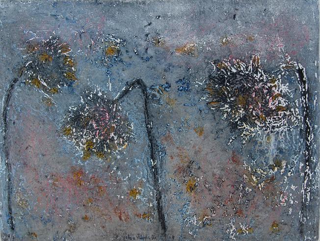« Soleils Noirs » 2009