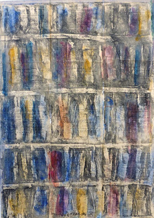 « La librairie de Montaigne » n°2 - 2016