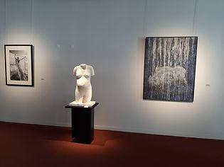 13-Vue 2  Expo Rodin Espace Rollinat Vie