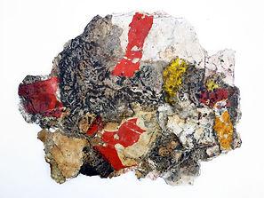 Palimpseste - Territoire IV - 2015
