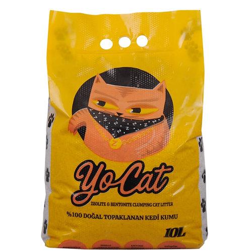 YO-CAT LİTTER KEDİ KUMU