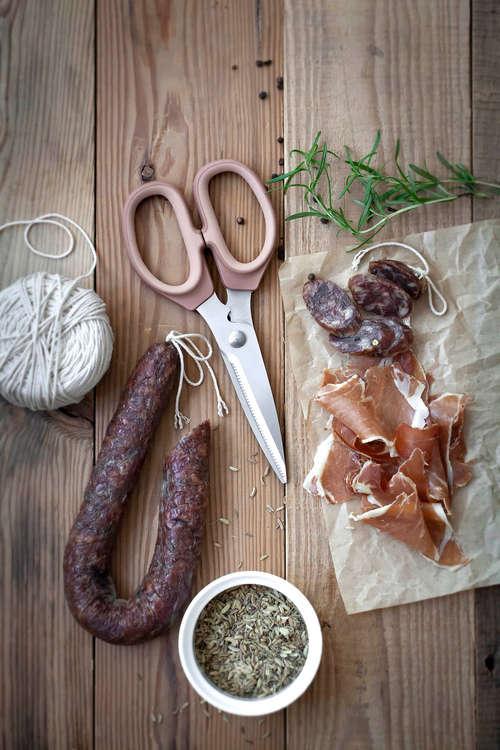 Kitchen Shear