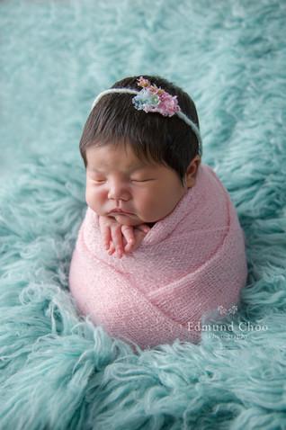 1 Newborn Photography