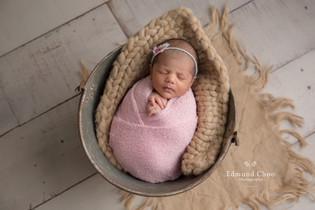 4 Newborn Photography