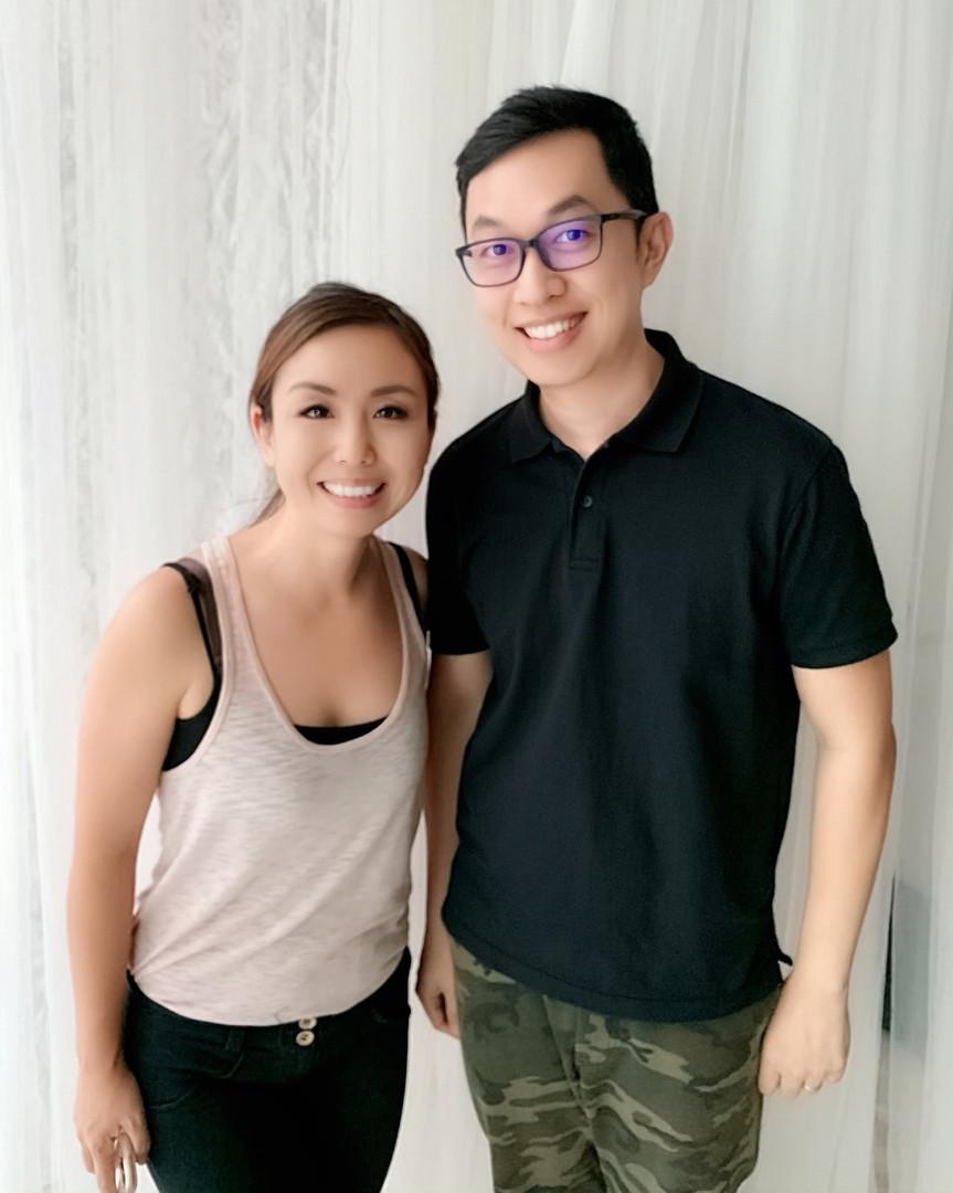 Edmund & Jade Gao