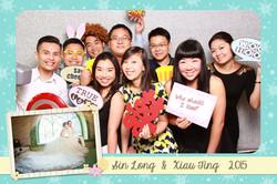 Photo Booth Singapore