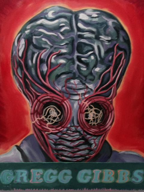 alienportrait