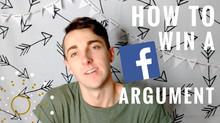 Beyond FB Arguments - Better Conversation Templates