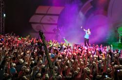 PSY Concert
