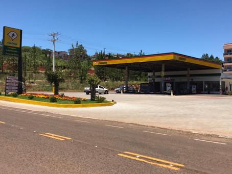 Abastecendo seu veículo no Postomil você ajuda o Hospital São Roque de Getúlio Vargas