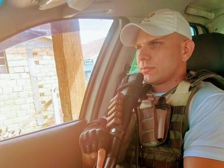LUTO: Morre soldado da Brigada Militar natural de Getúlio Vargas