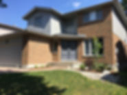 exterior painting Kitchener