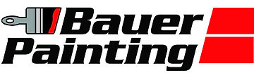 Bauer Painting logo