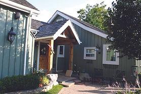 exterior siding painting