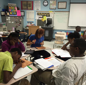 Trayvon Martin Case Study 8th graders