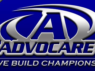 Featured BPIF Supporter Advocare