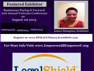 Featured BPIF Supporter: LegalShield