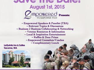 Empowered 2 Empower U Conference