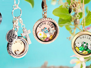 Featured BPIF Supporter - Origami Owl