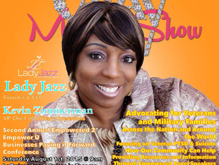 Featured BPIF Sponsor: The Ms. Camay Show