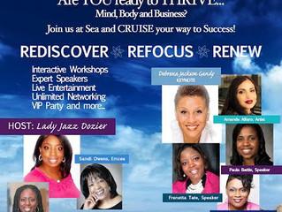 Empowered 2 Thrive Cruise