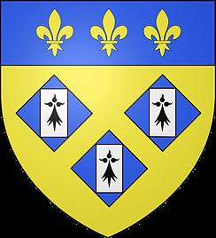 Blason_ville_fr_Dol-de_Bretagne_(Ille-et