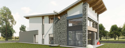 NZEB HOUSE