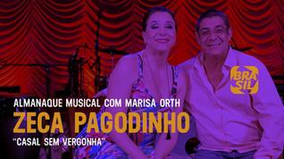Almanaque Musical com Marisa Orth