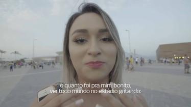 Olimpíadas 2016 - Banco Bradesco