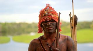 Série Brasil Místico - Episódio Lugares Sagrados