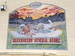 Wanamakers mural.JPG