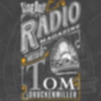 SingOut! Radio Magazine logo