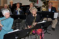 First Baptist Church Sun Lakes orchestra