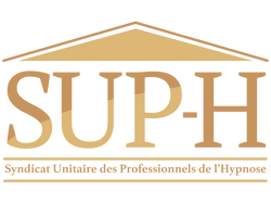 Sup-h Syndicat Professionnel hypnose