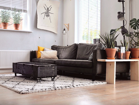 Interior Design Tips and Advice for Staging a Home to Sell Fast