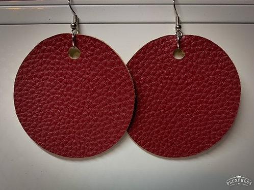 Red Circle - Large
